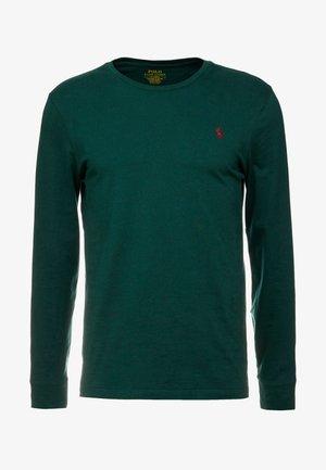Maglietta a manica lunga - college green