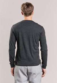Polo Ralph Lauren - Camiseta de manga larga - black marl heather - 2