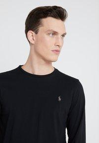 Polo Ralph Lauren - Bluzka z długim rękawem - polo black - 3