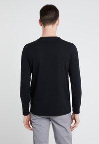 Polo Ralph Lauren - Bluzka z długim rękawem - polo black - 2