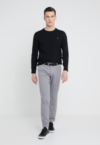 Polo Ralph Lauren - Bluzka z długim rękawem - polo black - 1