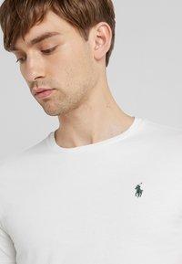 Polo Ralph Lauren - SLIM FIT - Basic T-shirt - nevis - 3