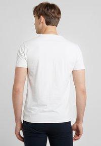 Polo Ralph Lauren - SLIM FIT - Basic T-shirt - nevis - 2