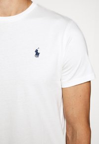 Polo Ralph Lauren - SHORT SLEEVE - T-shirt basique - nevis - 6
