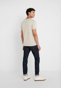 Polo Ralph Lauren - SLIM FIT - T-shirt basic - expedition dune - 2