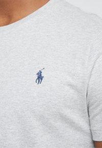 Polo Ralph Lauren - Jednoduché triko - taylor heather - 5