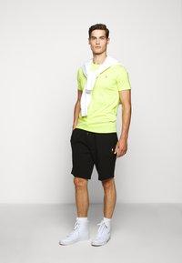 Polo Ralph Lauren - Jednoduché triko - bright pear - 1