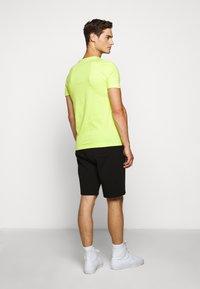 Polo Ralph Lauren - Jednoduché triko - bright pear - 2