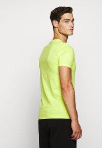 Polo Ralph Lauren - Jednoduché triko - bright pear - 4