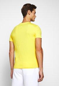 Polo Ralph Lauren - Jednoduché triko - yellowfin - 2