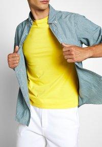 Polo Ralph Lauren - Jednoduché triko - yellowfin - 3
