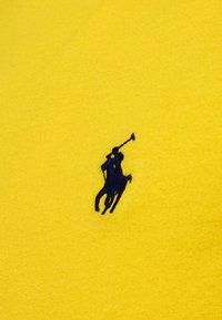Polo Ralph Lauren - SHORT SLEEVE - T-shirt basique - yellowfin - 2
