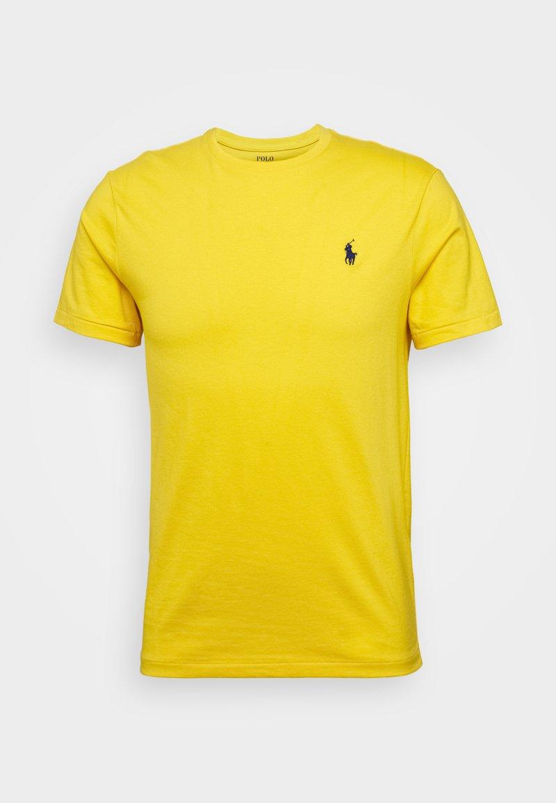 Polo Ralph Lauren - SHORT SLEEVE - T-shirt basique - yellowfin