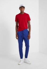 Polo Ralph Lauren - SLIM FIT - T-shirt basique - pioneer red - 1