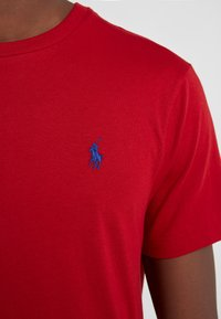 Polo Ralph Lauren - SLIM FIT - T-shirt basique - pioneer red - 5