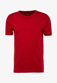 Polo Ralph Lauren - SLIM FIT - T-shirt basique - pioneer red - 4