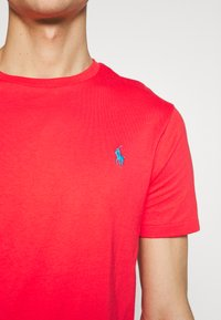 Polo Ralph Lauren - Jednoduché triko - racing red - 5