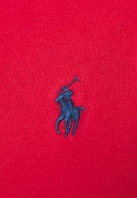 Polo Ralph Lauren - Jednoduché triko - evening post red - 2
