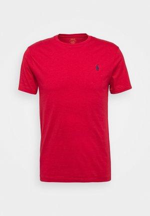 SHORT SLEEVE - T-shirt basic - evening post red