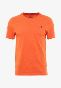 college orange