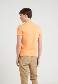 Polo Ralph Lauren - Jednoduché triko - key west orange - 2