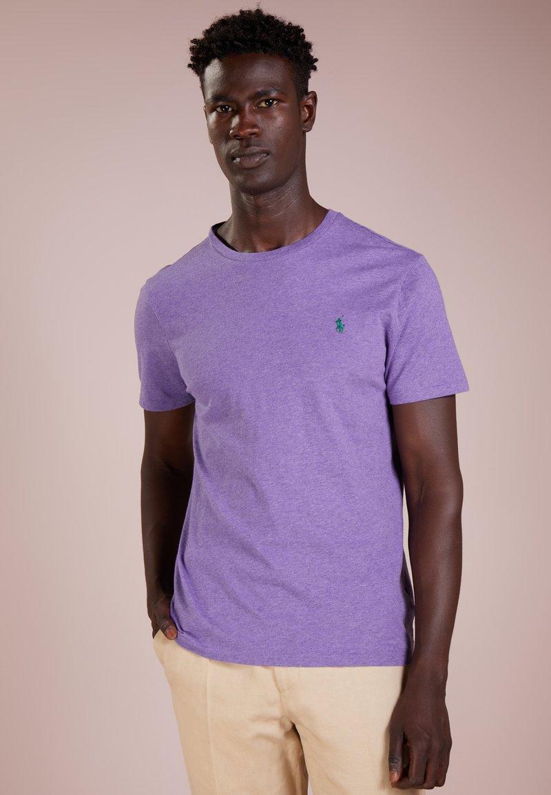 Polo Ralph Lauren - T-Shirt basic - safari purple