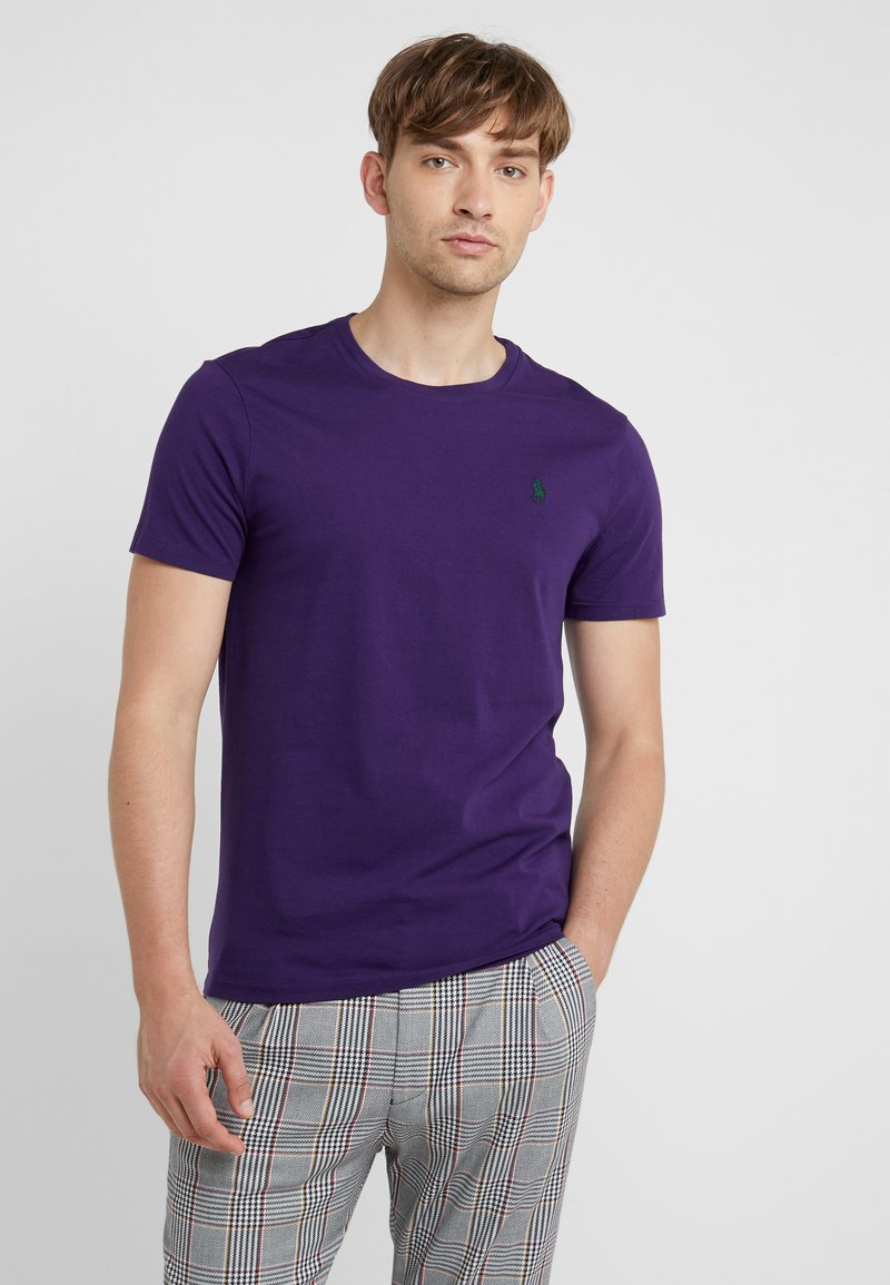 Polo Ralph Lauren - T-shirts - branford purple