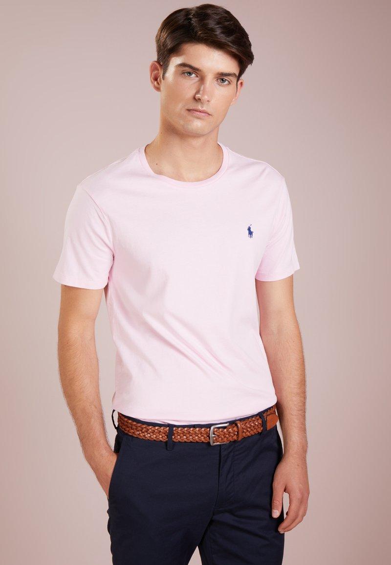 Polo Ralph Lauren - T-Shirt basic - bath pink