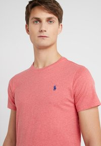 Polo Ralph Lauren - SLIM FIT - T-shirt basique - highland rose heather - 4