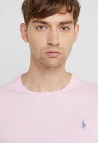 Polo Ralph Lauren - SLIM FIT - T-shirt basique - carmel pink - 3