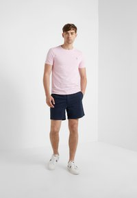 Polo Ralph Lauren - SLIM FIT - T-shirt basique - carmel pink - 1
