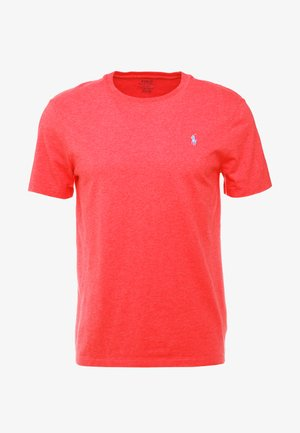 SLIM FIT - T-shirt basic - rosette heather