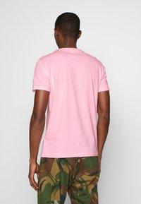 Polo Ralph Lauren - SLIM FIT - T-shirt basic - carmel pink - 2