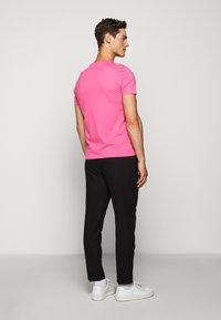 Polo Ralph Lauren - Jednoduché triko - blaze knockout pink - 2