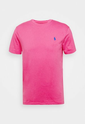 SHORT SLEEVE - T-shirt basique - blaze knockout pink