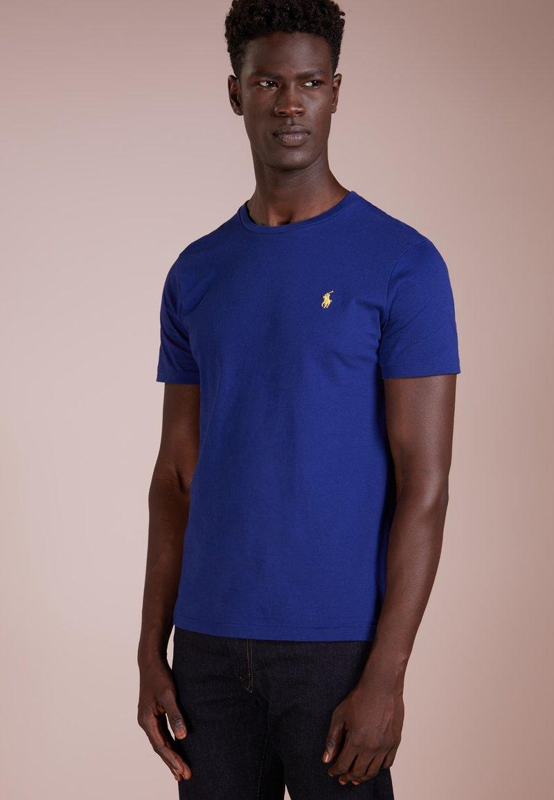 Polo Ralph Lauren - T-shirts - fall royal