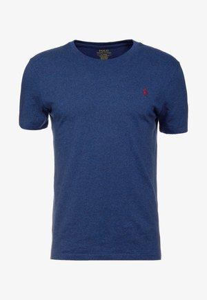 SLIM FIT - T-paita - monroe blue heath
