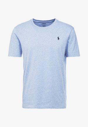 SLIM FIT - T-shirt basique - jamaica heather