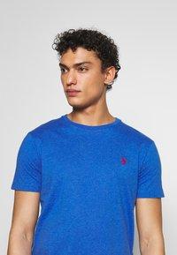 Polo Ralph Lauren - SLIM FIT - T-shirt basique - dockside blue - 3