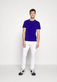 Polo Ralph Lauren - SLIM FIT - T-shirt basique - royal - 1