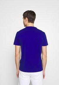 Polo Ralph Lauren - SLIM FIT - T-shirt basique - royal - 2