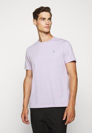 T-shirt basic - spring iris
