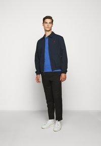 Polo Ralph Lauren - Jednoduché triko - indigo sky - 1