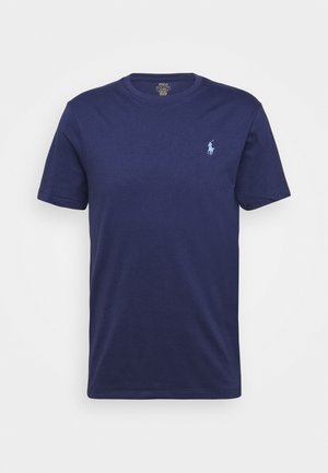 SHORT SLEEVE - T-Shirt basic - boathouse navy