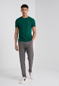 Polo Ralph Lauren - SLIM FIT - T-shirt basique - new forest - 1