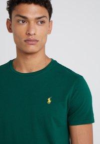 Polo Ralph Lauren - SLIM FIT - T-shirt basique - new forest - 4