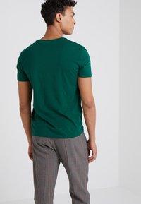 Polo Ralph Lauren - SLIM FIT - T-shirt basique - new forest - 2