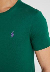 Polo Ralph Lauren - T-shirt basic - new forest - 5