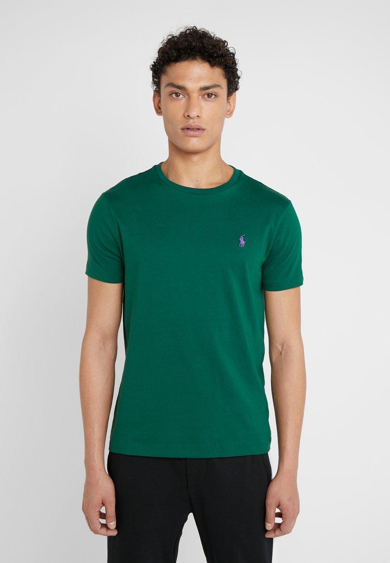 Polo Ralph Lauren - T-shirt basic - new forest