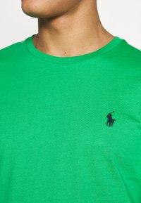 Polo Ralph Lauren - SLIM FIT - T-shirt basique - golf green - 5